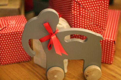 Christmas - presents