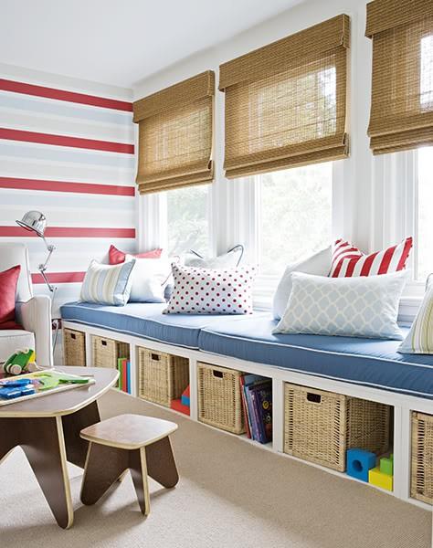 House - playroom