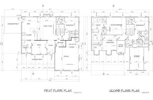 House - plan