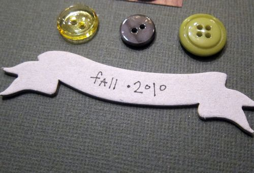 Fall 2010 detail