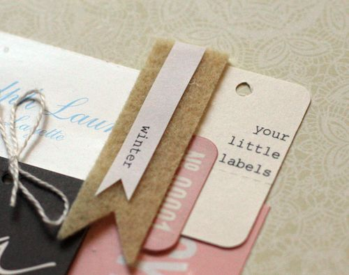 Labels detail1