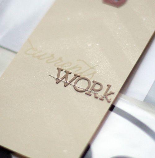 Work detail