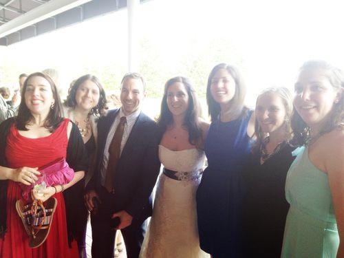 Girls wedding 2