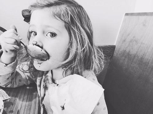 Clara lunch
